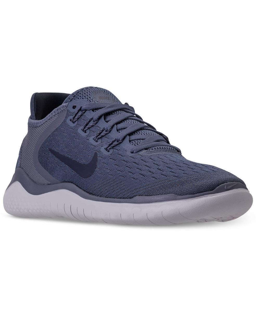 Zapatillas Tenis Atletismo Nike Free Run 2018 Mujer -   493.900 en ... 5cbeda8746354