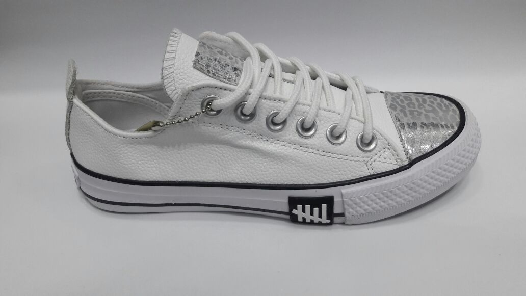 tenis converse mujer 2018