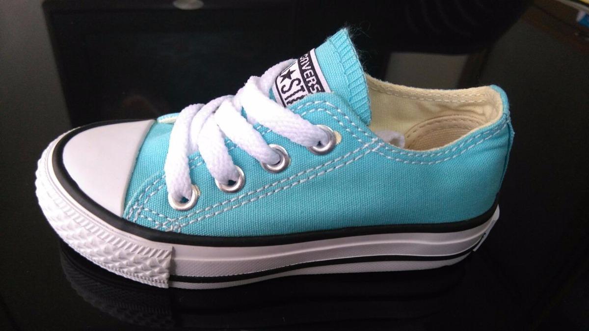 Acelerar Deportista Civil  Zapatillas Tenis Converse Niños Niñas Originales - $ 135.000 en Mercado  Libre