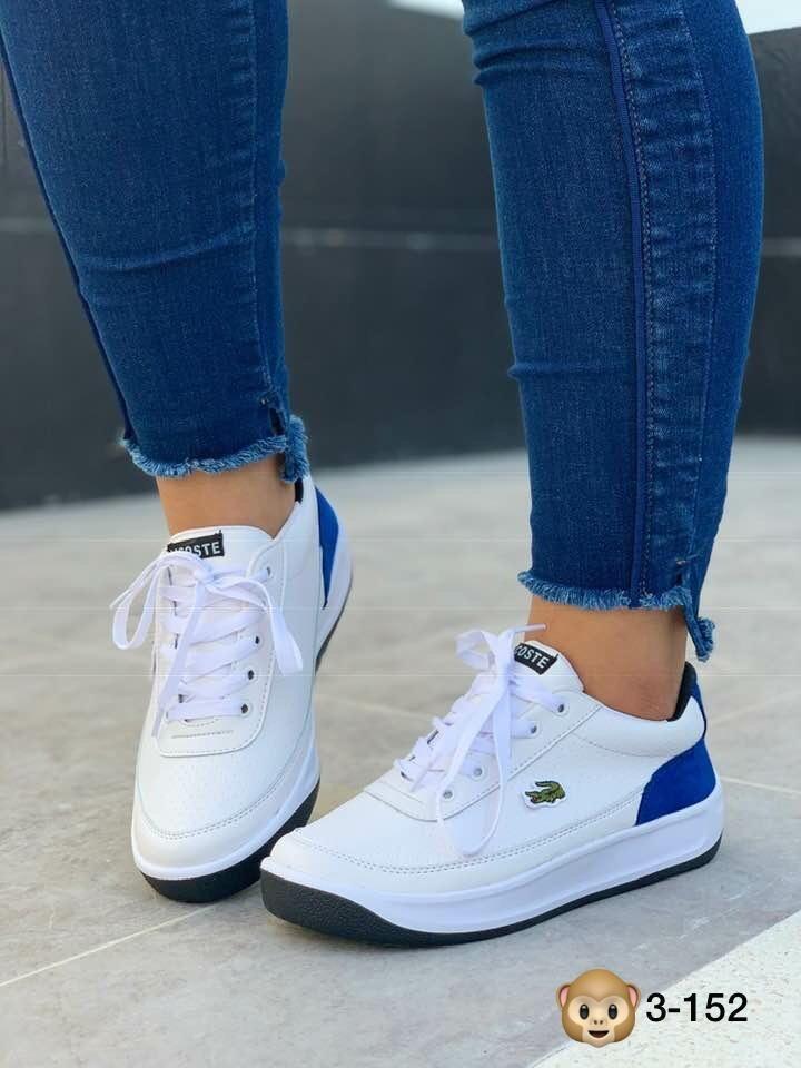 31071da030a zapatillas tenis dama moda calidad colombiana envio gratis. Cargando zoom.