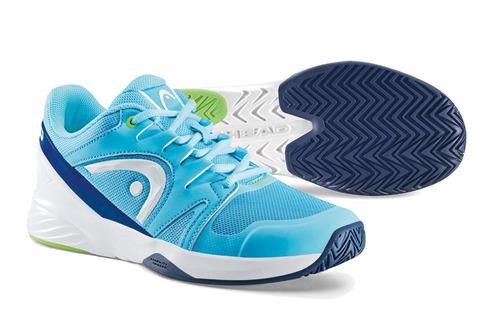 zapatillas tenis head mujer