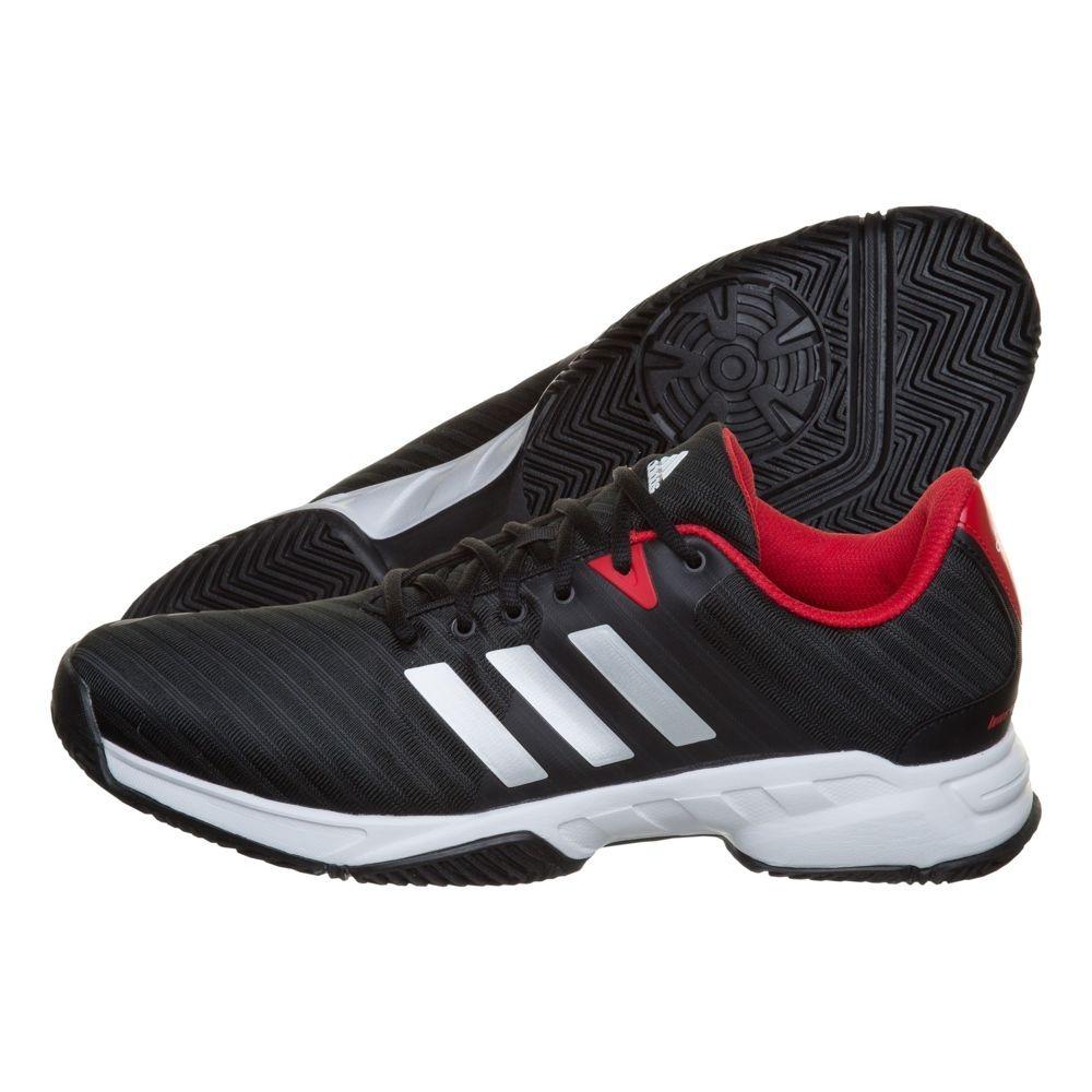 1e19ae4e8 zapatillas tenis hombre - adidas barricade court 3 iii - 9us. Cargando zoom.