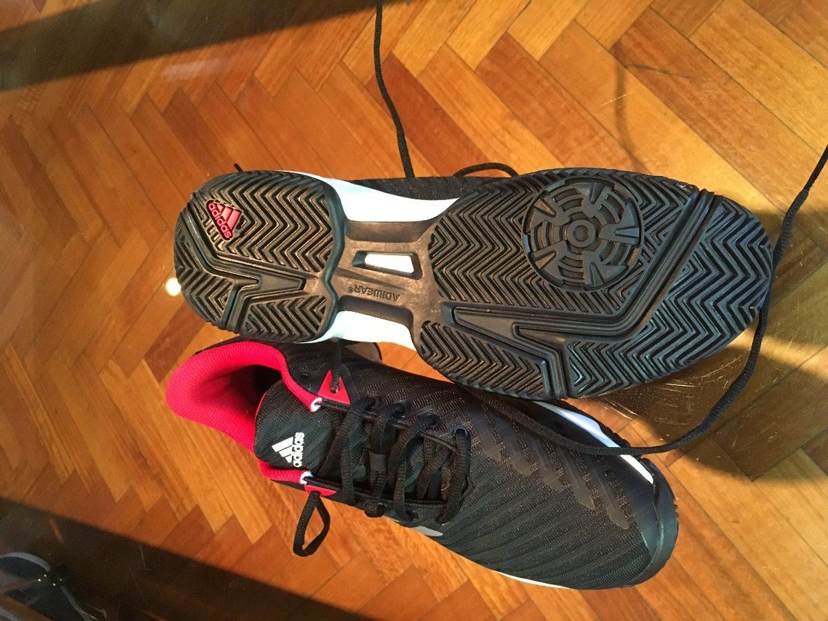 a44db2b0f zapatillas tenis hombre - adidas barricade court 3 iii - 9us. Cargando zoom.