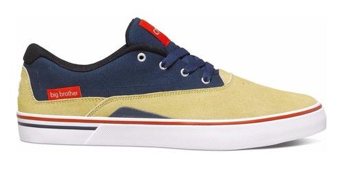 zapatillas tenis hombre dc sultan s big brother // urbanas