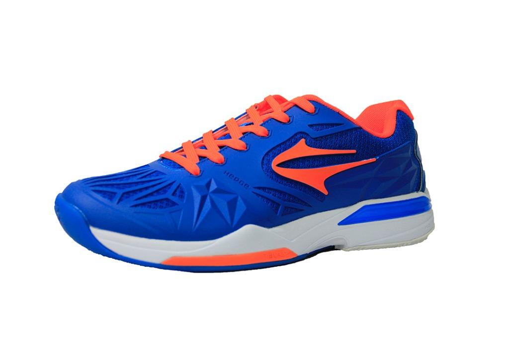 b16c4476ffa zapatillas tenis hombre topper azul naranja -. Cargando zoom.