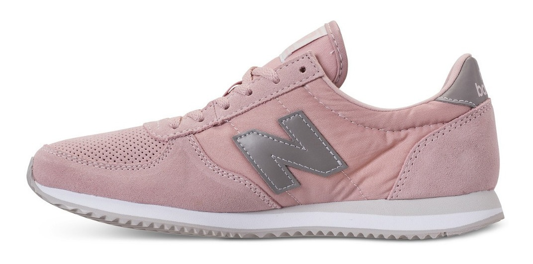 Zapatillas Tenis New Balance 220 Casual Mujer