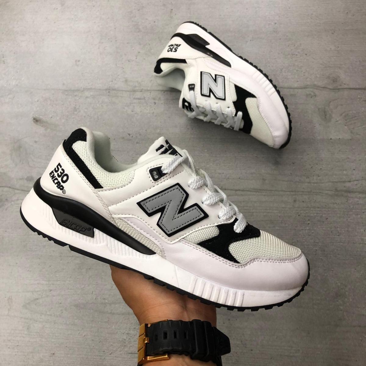 Zapatillas Tenis New Balance 530 Hombre Caballero