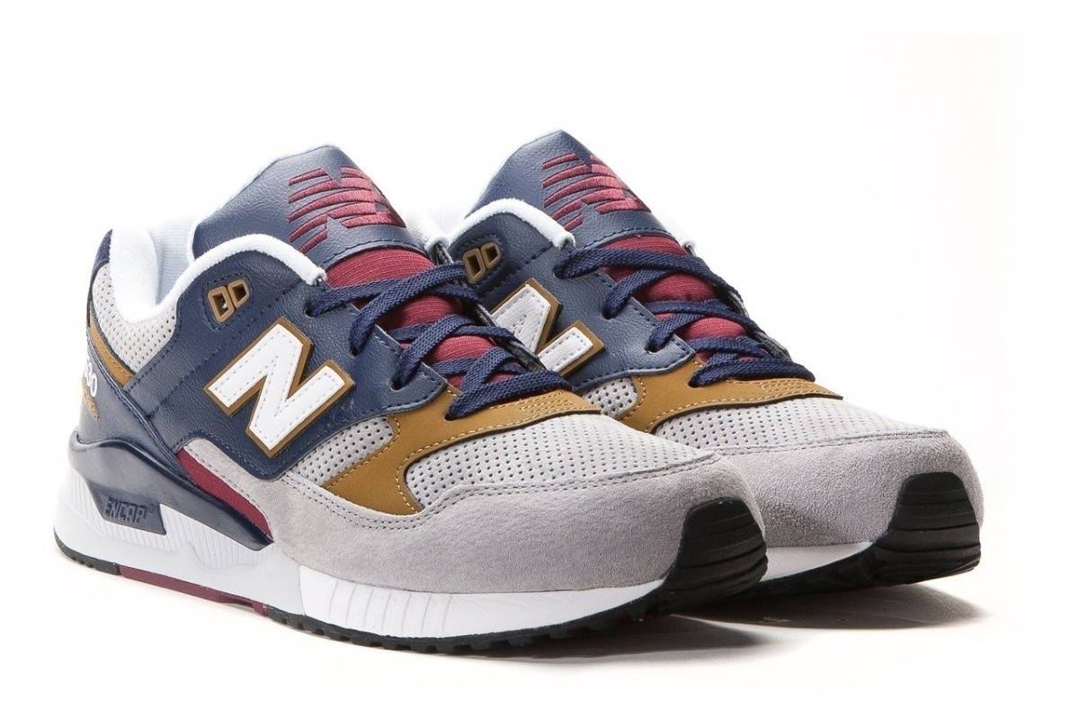 Zapatillas Tenis New Balance 530 Hombre Ultima Collecion