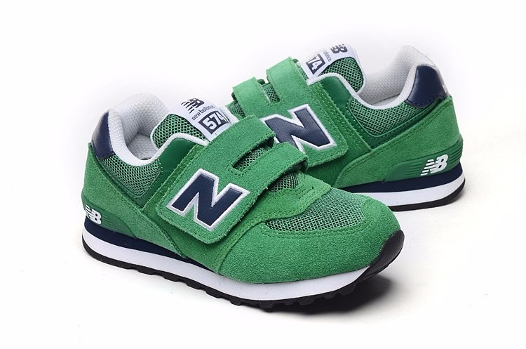new balance Tendencias Niño
