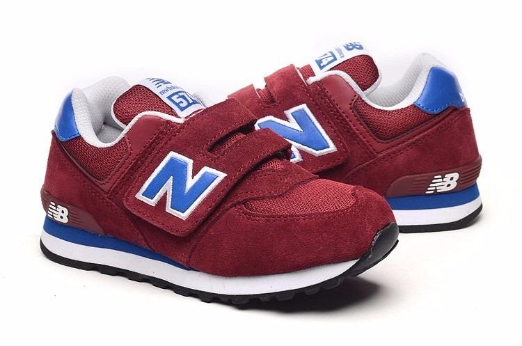 new balance niñis