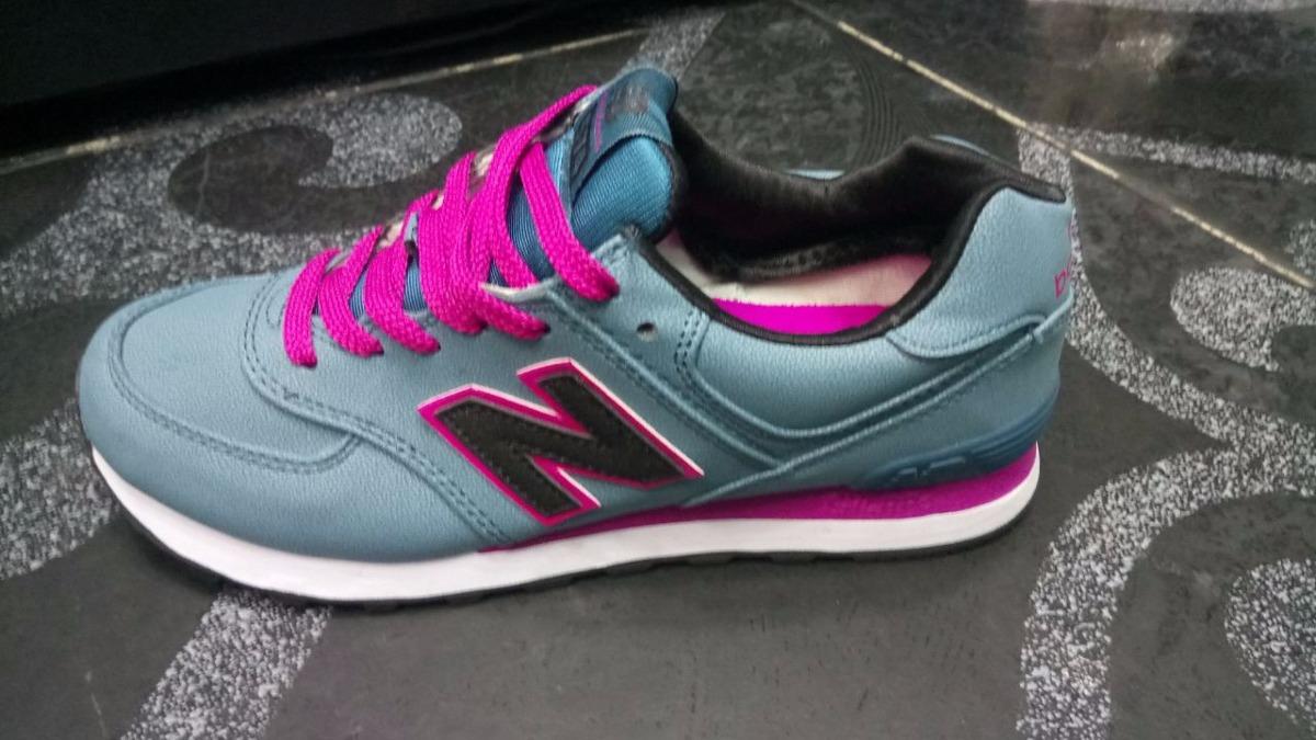 Zapatillas 000 Ultima Balance 235 Mujer En Tenis Coleccion New n01UcWCan
