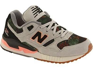 zapatillas nike new balance mujer
