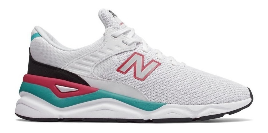 Zapatillas Tenis New Balance X 90 Mujer Original - $ 315.000 ...