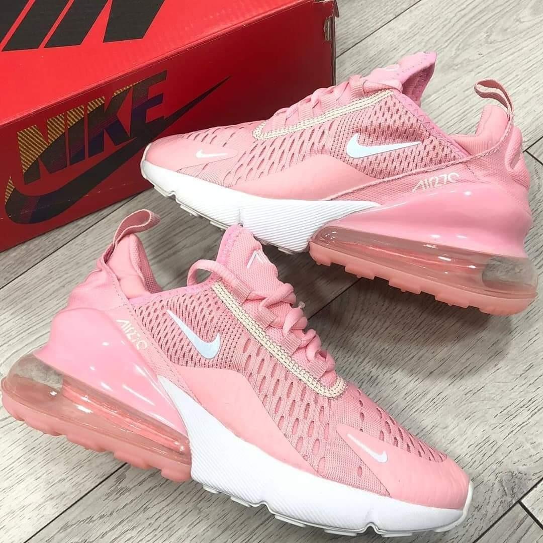 Zapatillas Tenis Nike 270 Mujer -   255.000 en Mercado Libre 2ea40d257e2