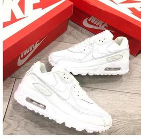 Zapatillas Tenis Nike 90 Essential Air Max Mujer