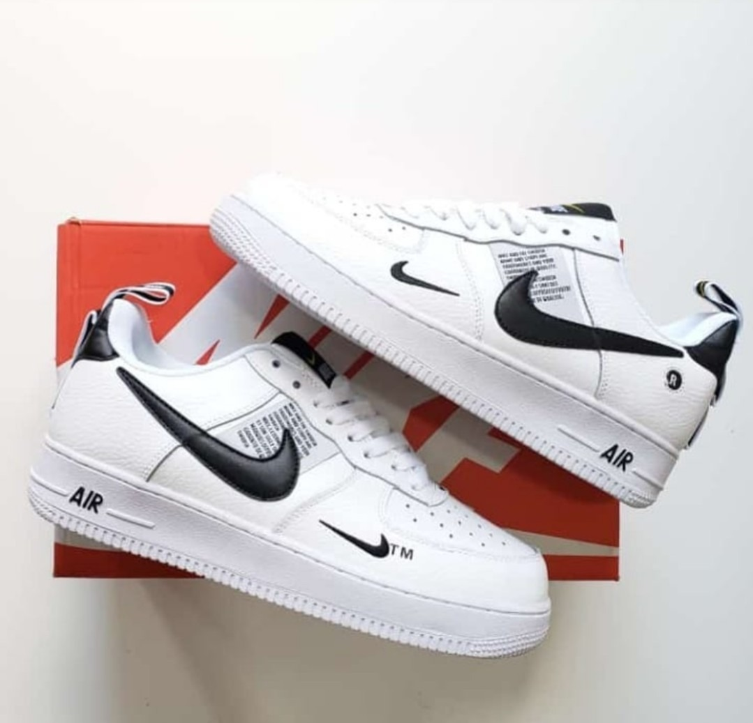 buy cheap get new lace up in Zapatillas Tenis Nike Air Force One Hombre Original