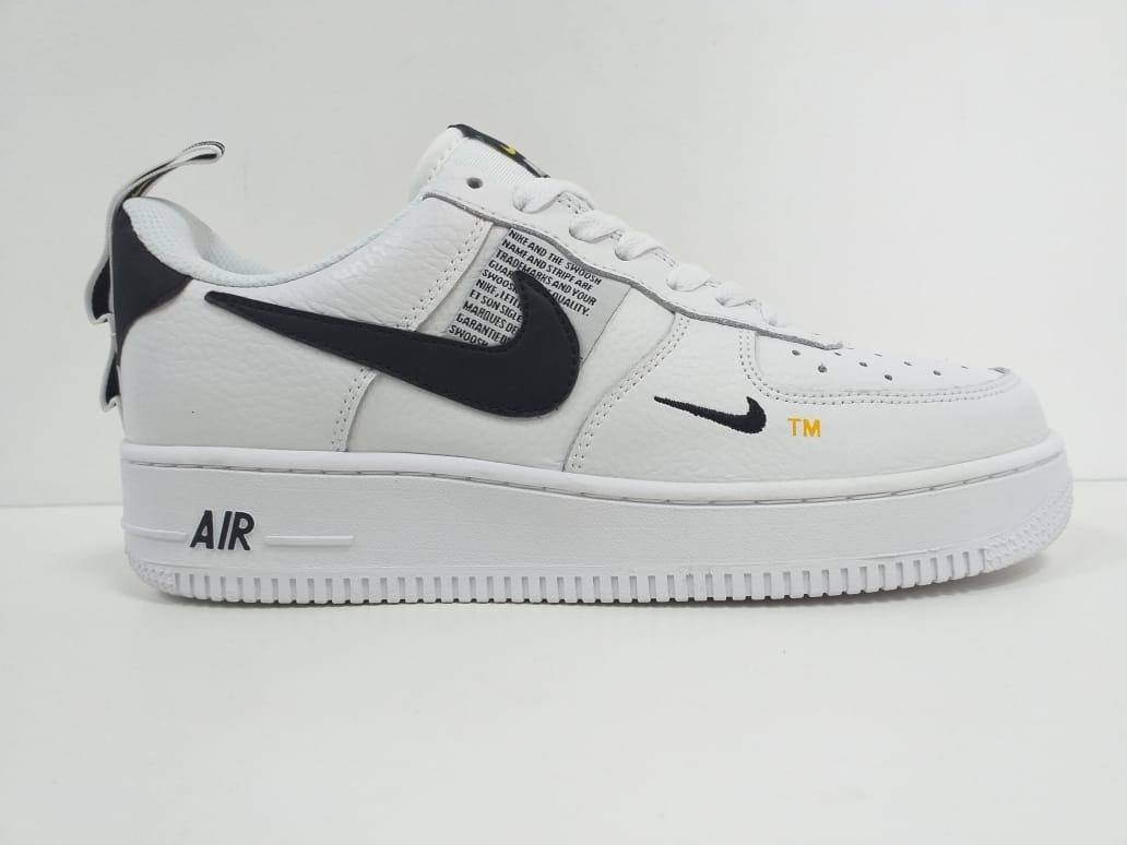 Zapatillas Tenis Nike Air Force One Lv8 Hombre