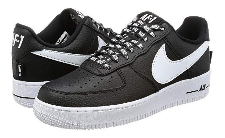 nike air force 1 nba - hombre zapatillas
