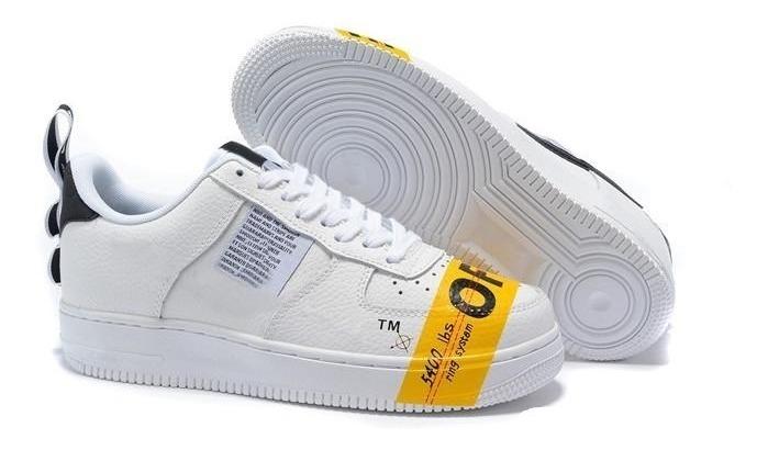 zapatillas nike off white hombre