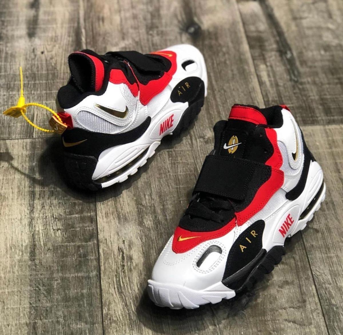 Zapatillas Tenis Nike Air Hombre Coleccion 2020
