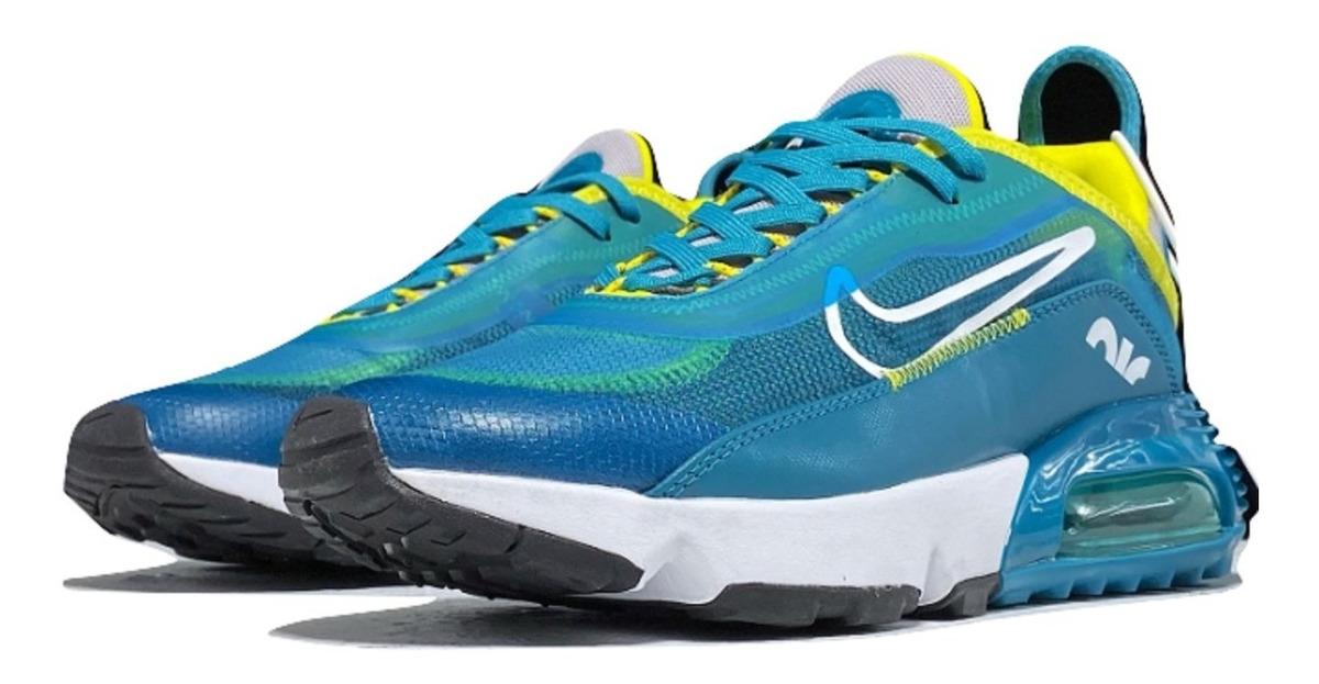 Zapatillas Tenis Nike Air Max 2090 Hombre