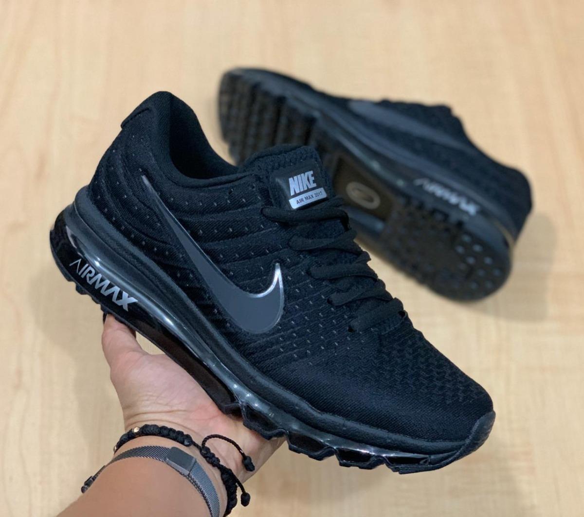 Zapatillas Tenis Nike Air Max 360 Hombre