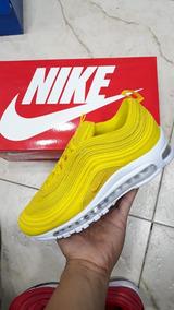 air max 97 amarillas