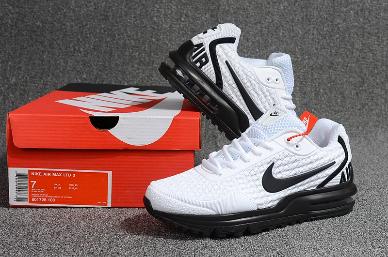 44634d97d00d9 Zapatillas Tenis Nike Air Max Ltd 3 Originales -   449.900 en ...