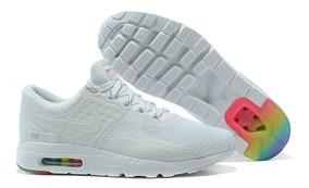 Tenis Nike Air Max Invierno Oto O Tenis para Mujer en