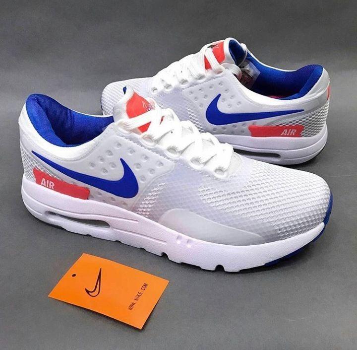 5c3fa4237845b Zapatillas Tenis Nike Air Max Zero Para Hombre Envio Gratis ...