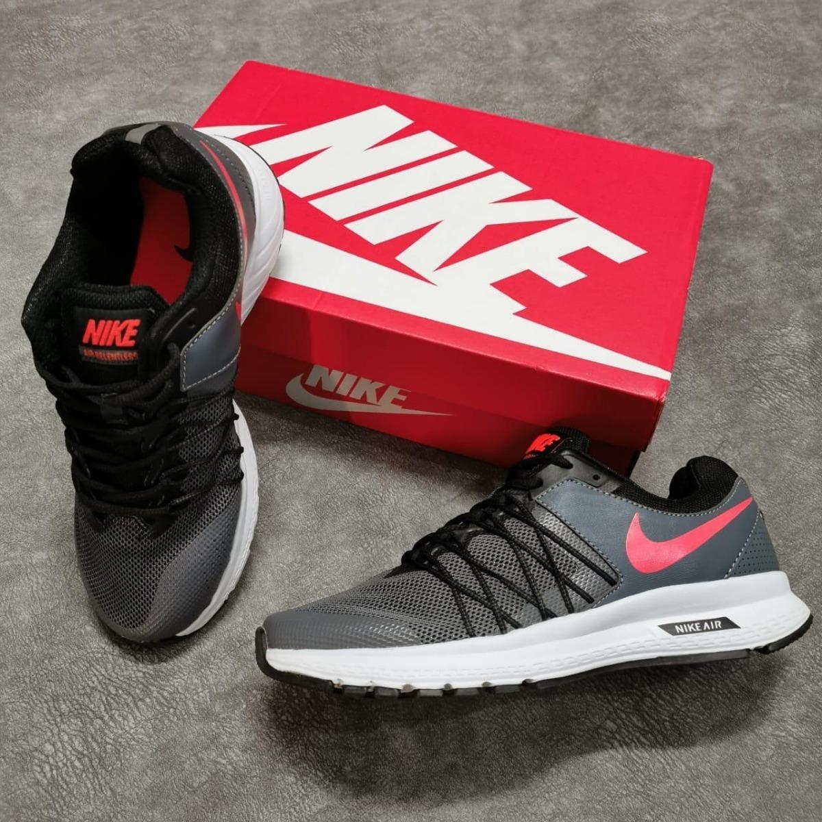 Zapatillas Tenis Nike Air Zoom Pegasus 33 Hombre 0riginal