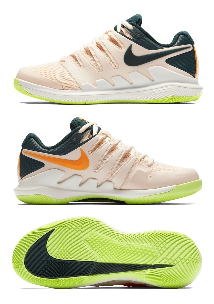 zapatillas de tenis nike air zoom
