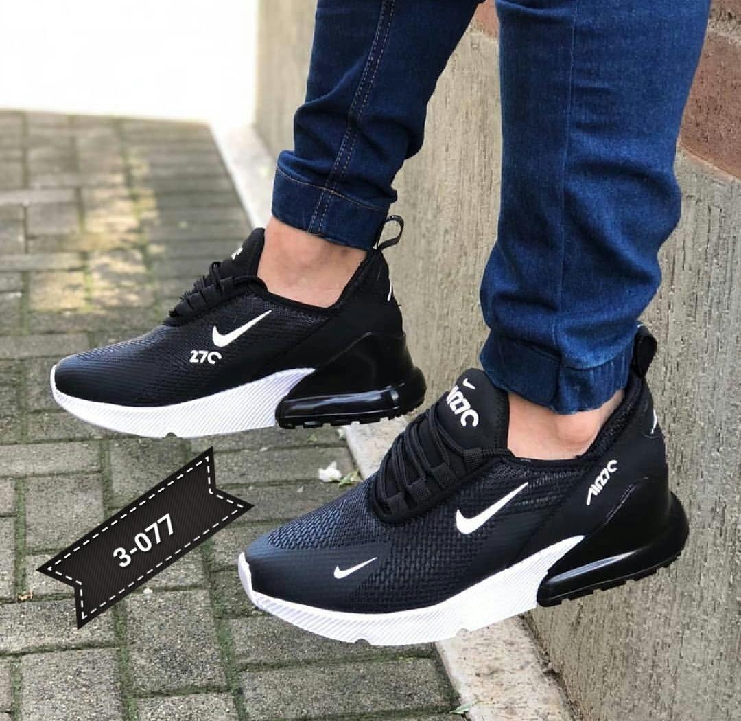 cdcf4f28b8230 Zapatillas Tenis Nike Calzado Para Caballero Y Dama Unisex ...