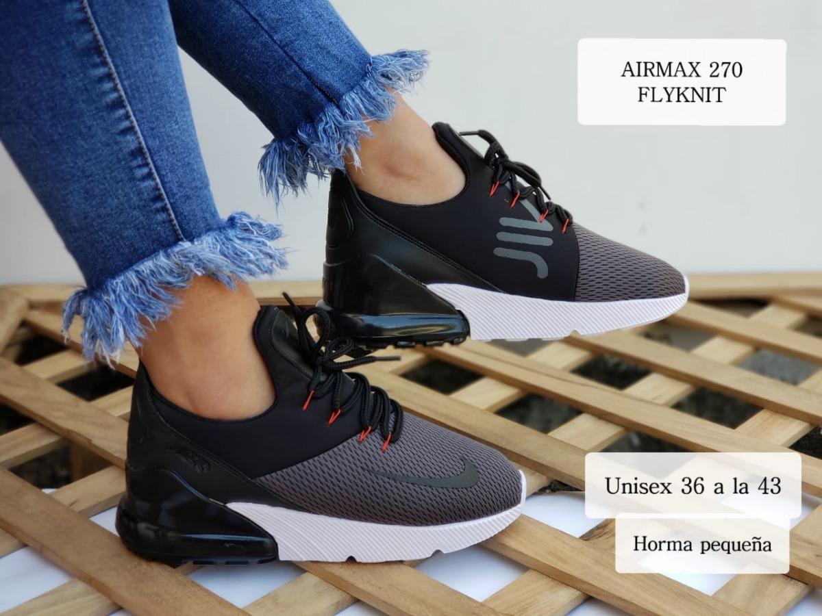 e4ed173471bf8 Zapatillas Tenis Nike Calzado Para Dama Y Caballero -   70.000 en ...