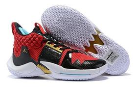 zapatos nike jordan hombre