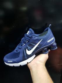 Zapatillas Tenis Nike Shox Turbo Hombre Original