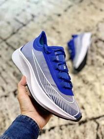 Sneakers Hombre Puma Vista Azul OscuroBlancoRojo