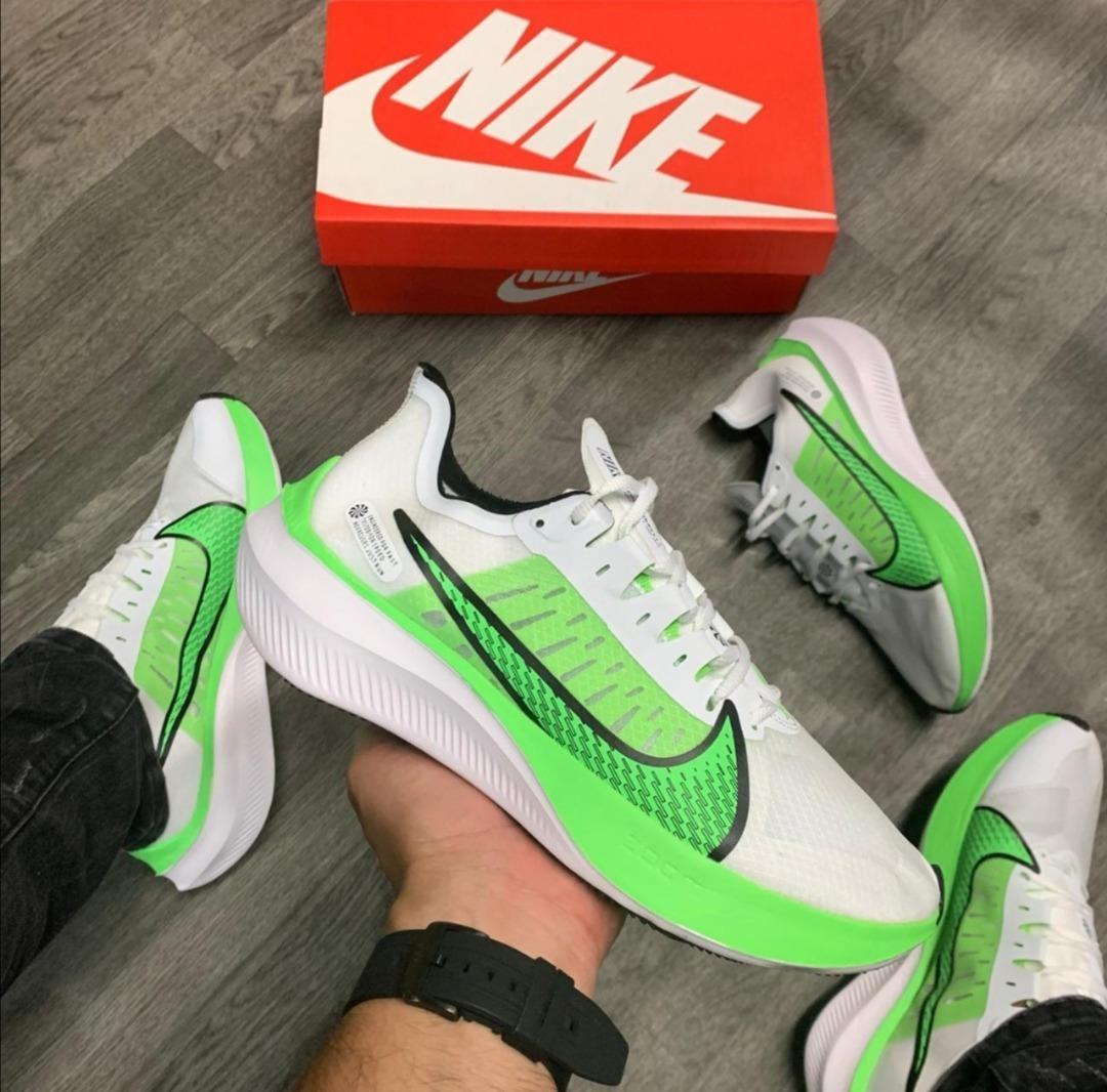 Zapatillas Tenis Nike Zoom Gravity Hombre