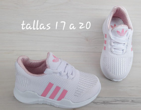 zapatillas niña 20 adidas