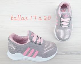 Del Al 20 17 Tenis Zapatillas Niña Adidas Tallas 6g7Ybyf