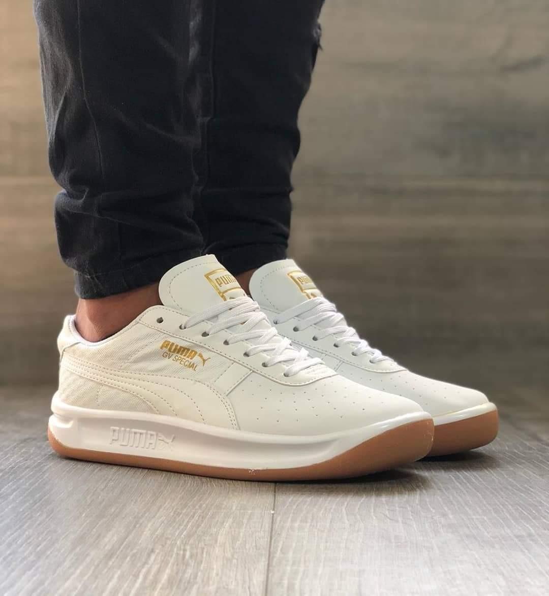 zapatillas puma 2018 hombre
