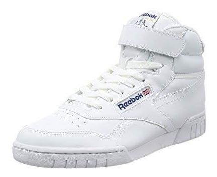 símbolo Tres Abierto  Zapatillas Tenis Reebok Classic Bota Original - $ 235.000 en Mercado Libre