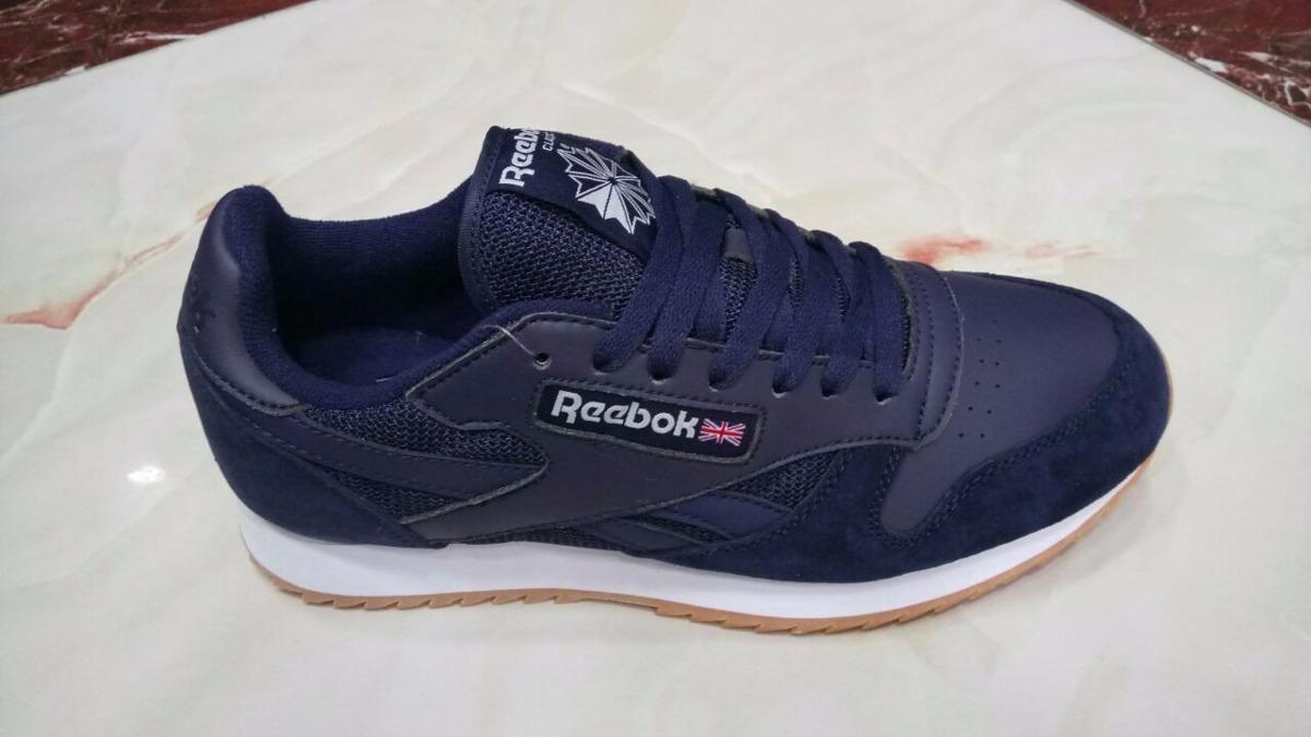 5809780d41ce2 Zapatillas Tenis Reebok Hombre Original -   235.000 en Mercado Libre