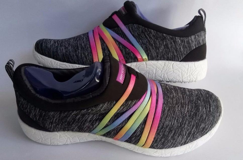 Coleccion Skechers Mujer Zapatillas Ultima Tenis 8nON0vmw