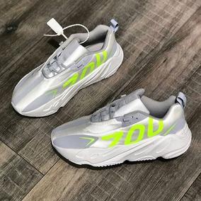 online retailer 6991d 5cde6 Zapatillas Tennis adidas Yeezy 700 Caballero Original 50%des