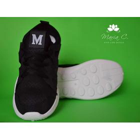 Zapatillas Tennis Zapatos Deportivos Dama