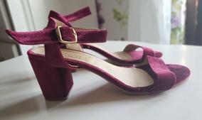 78064e87a6 Ropa Color Bugambilia - Zapatos en Mercado Libre México