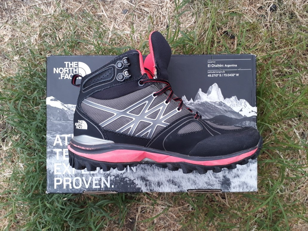 6afb939d72069 Zapatillas The North Face Ultra Extreme Gtx Mujer -   50.000 en ...
