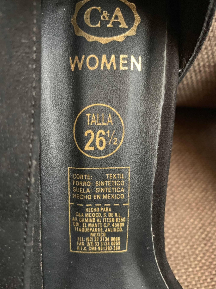 005949762c33 Zapatillas Tipo Ante Con Tira De Pulsera -   300.00 en Mercado Libre