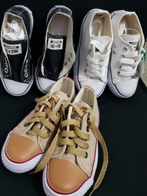 zapatillas niño converse 28